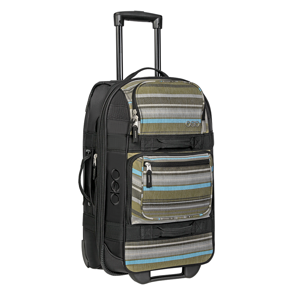 Layover Travel Bag - Featured