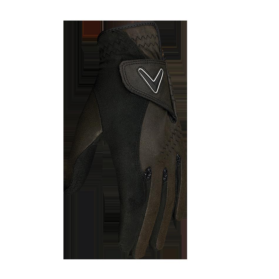 Opti Grip Rain Gloves (Pair) - Featured