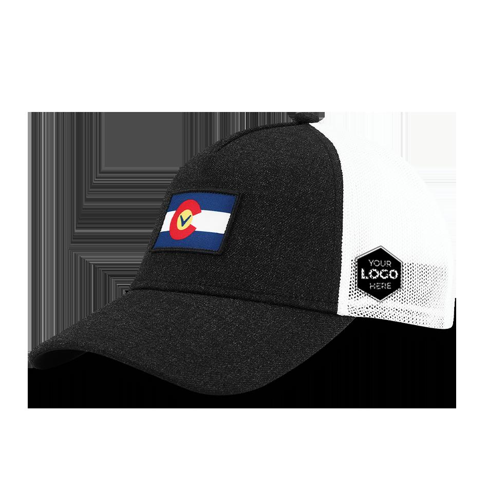 Colorado Trucker Logo Cap