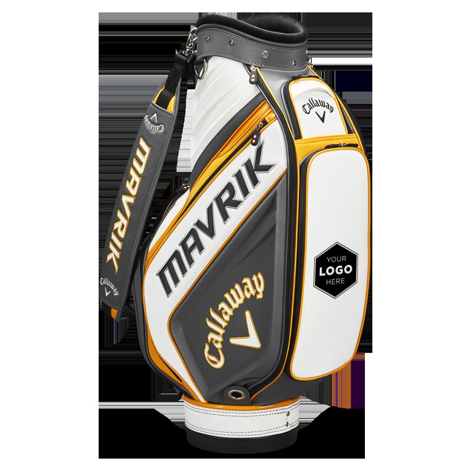 MAVRIK Mini Staff Logo Bag - View 3