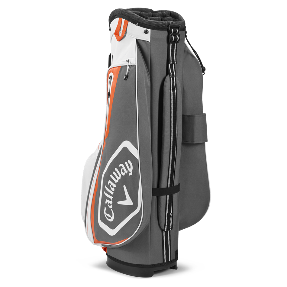 Chev 14 Logo Cart Bag - View 3