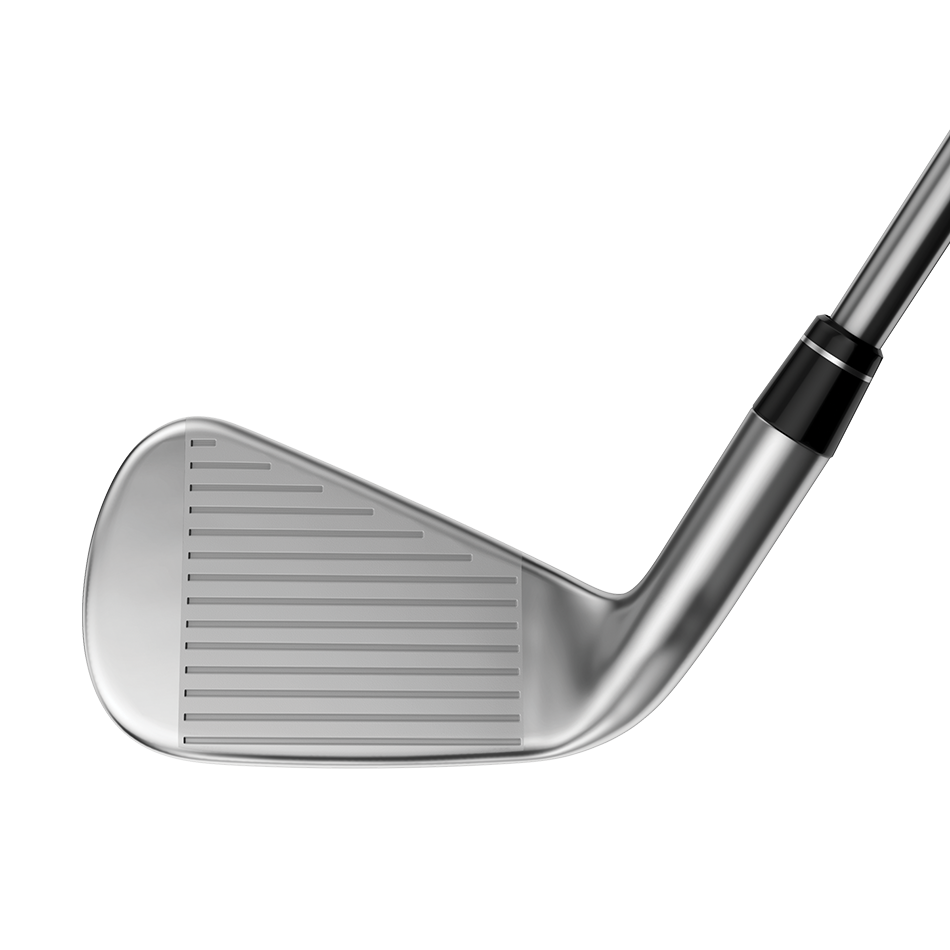 Apex Irons - View 5
