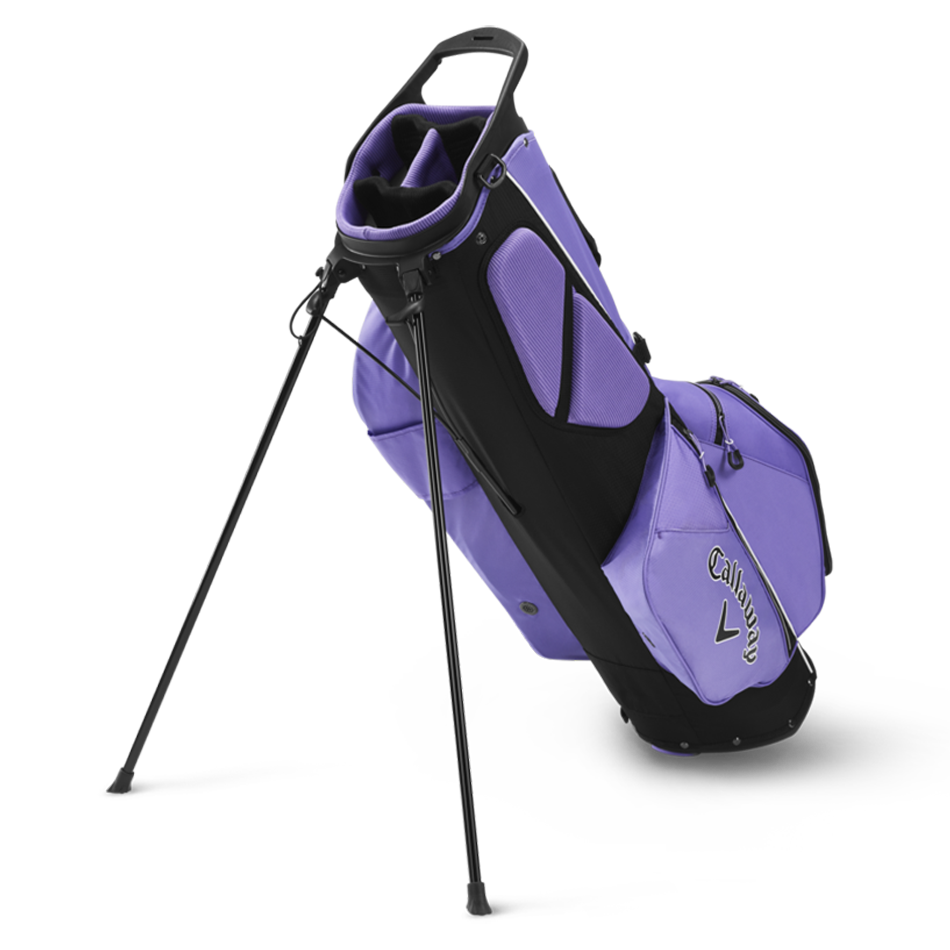 Fairway C Single Strap Logo Stand Bag - View 2