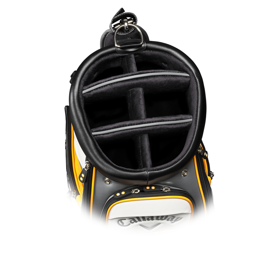 MAVRIK Staff Logo Bag - View 6