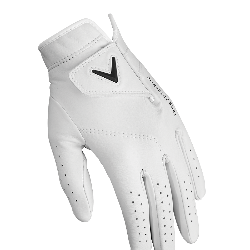 Women's Tour Authentic Glove - View 3