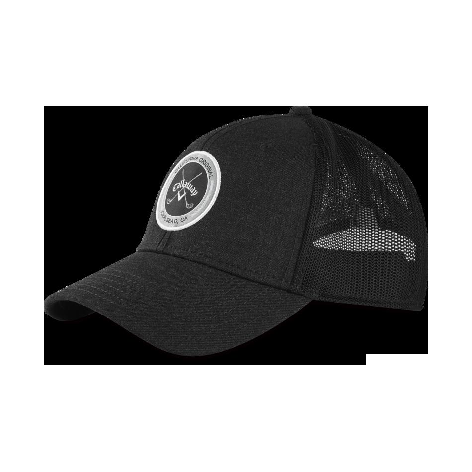 CG Trucker Cap - Featured