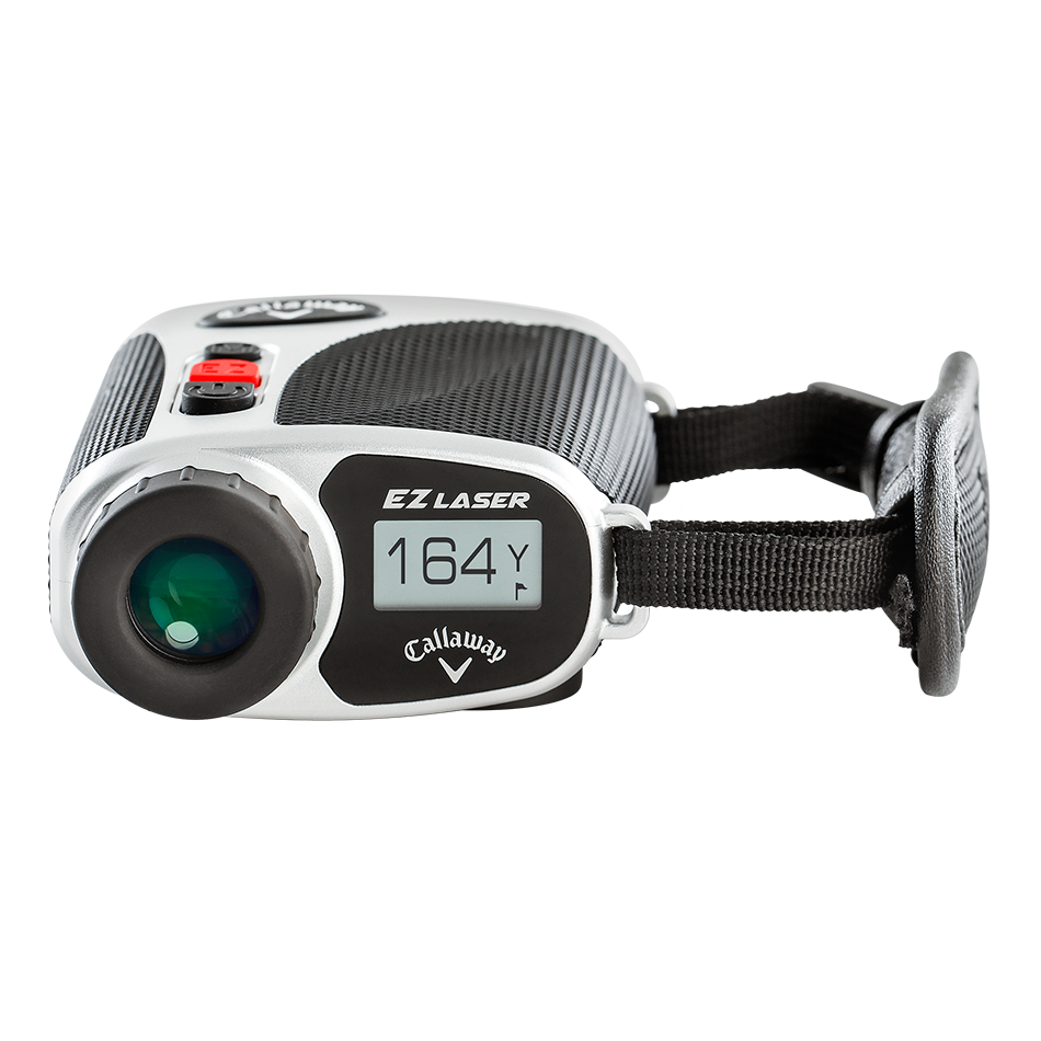 EZ Laser Rangefinder - Featured