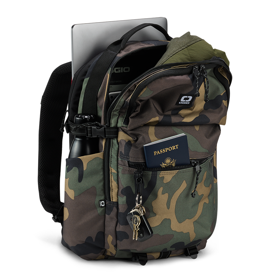 ALPHA Recon 320 Backpack - View 8