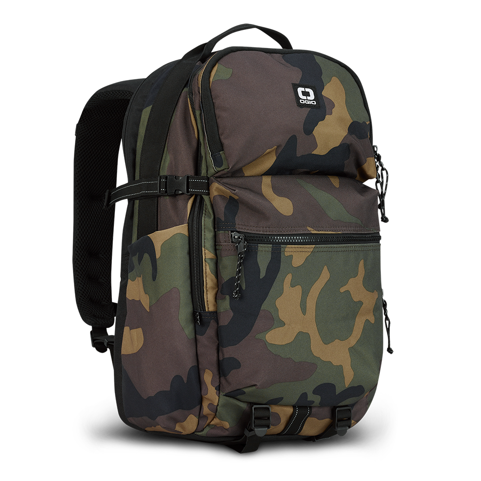 ALPHA Recon 320 Backpack - Featured