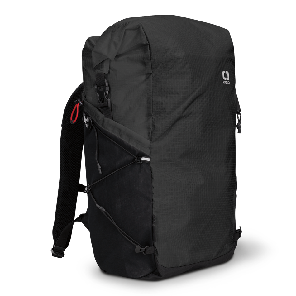 FUSE Roll Top Backpack 25 - Featured