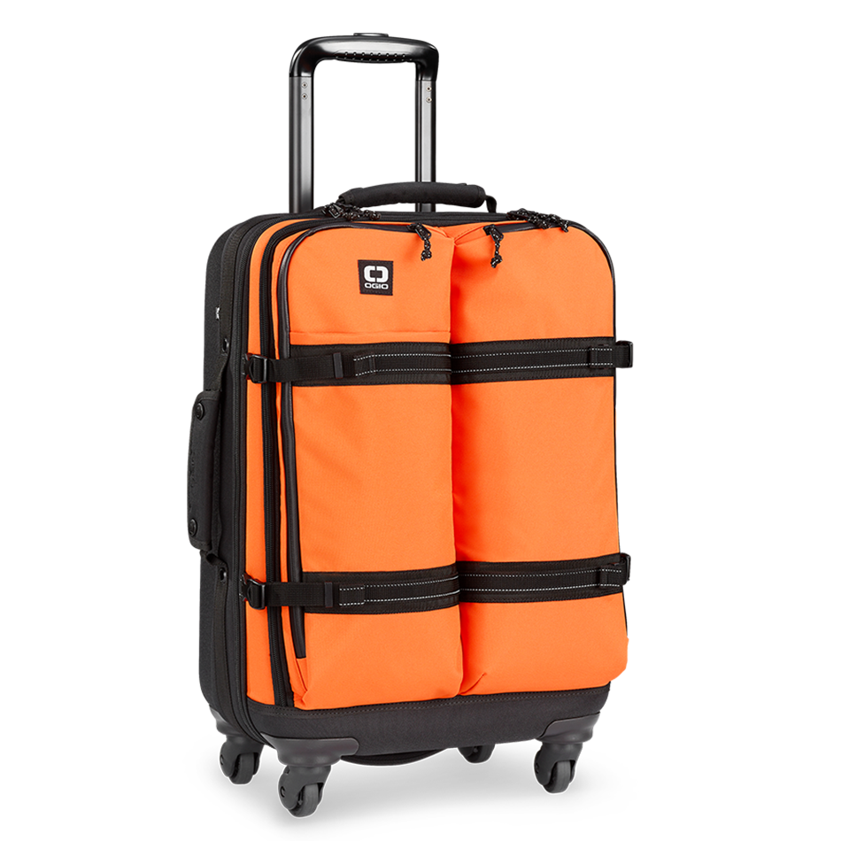 ALPHA Convoy 522s Travel Bag - Featured