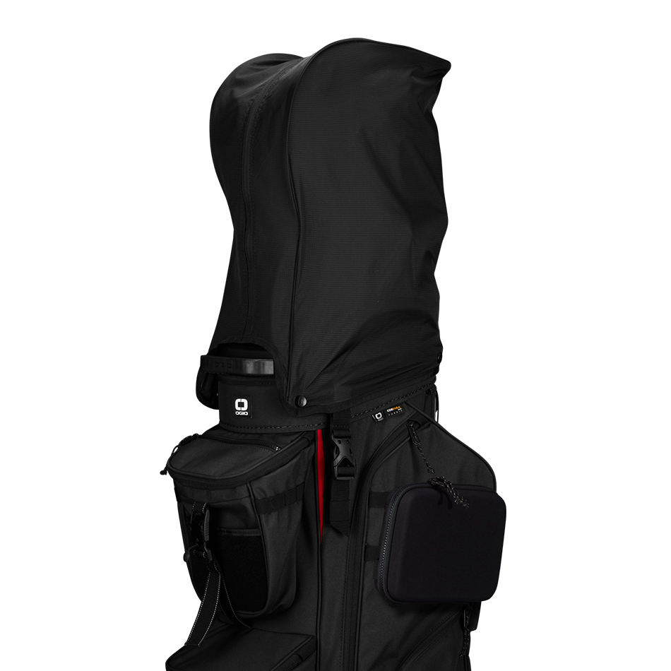 Alpha Convoy 514 Logo Cart Bag - View 5