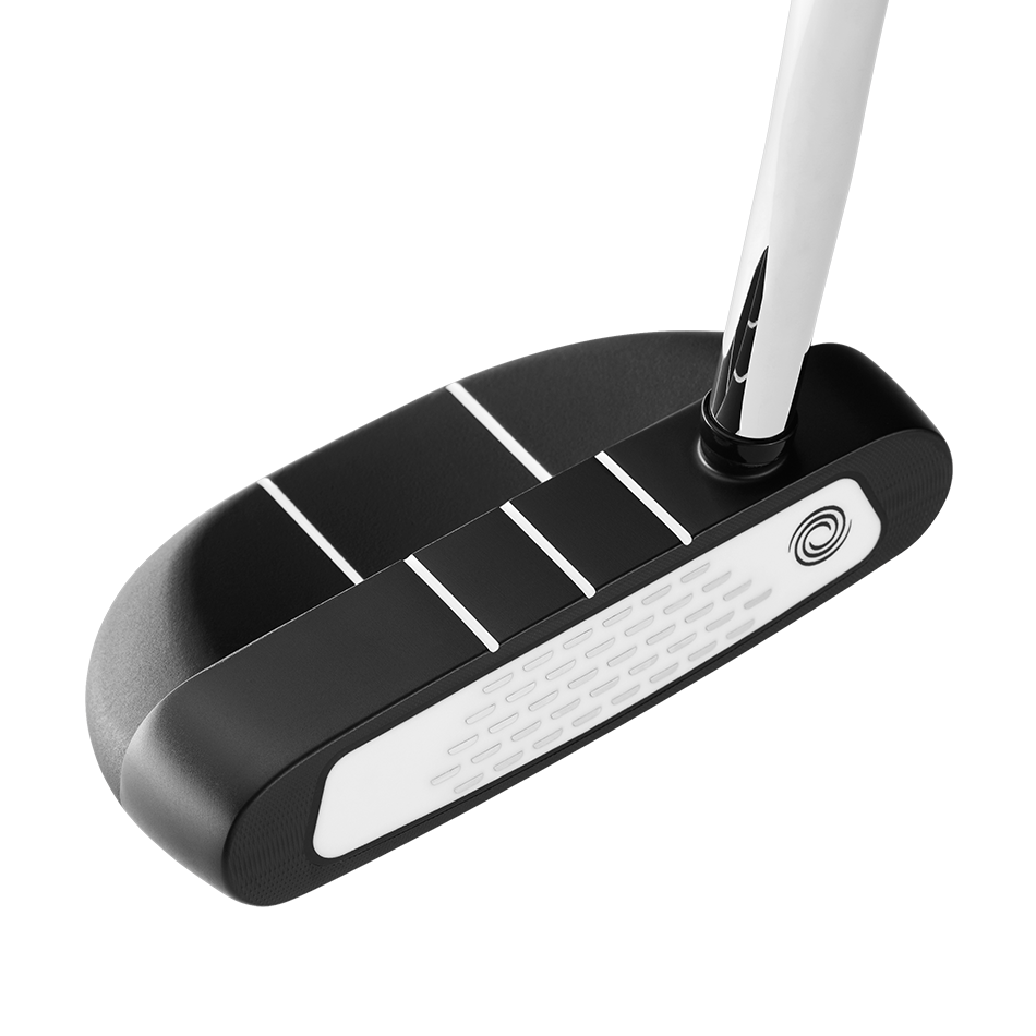 Stroke Lab Black Rossie Putter - View 1