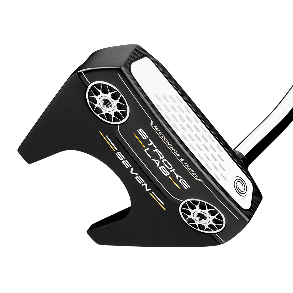 Stroke Lab Black Seven Putter - View 4