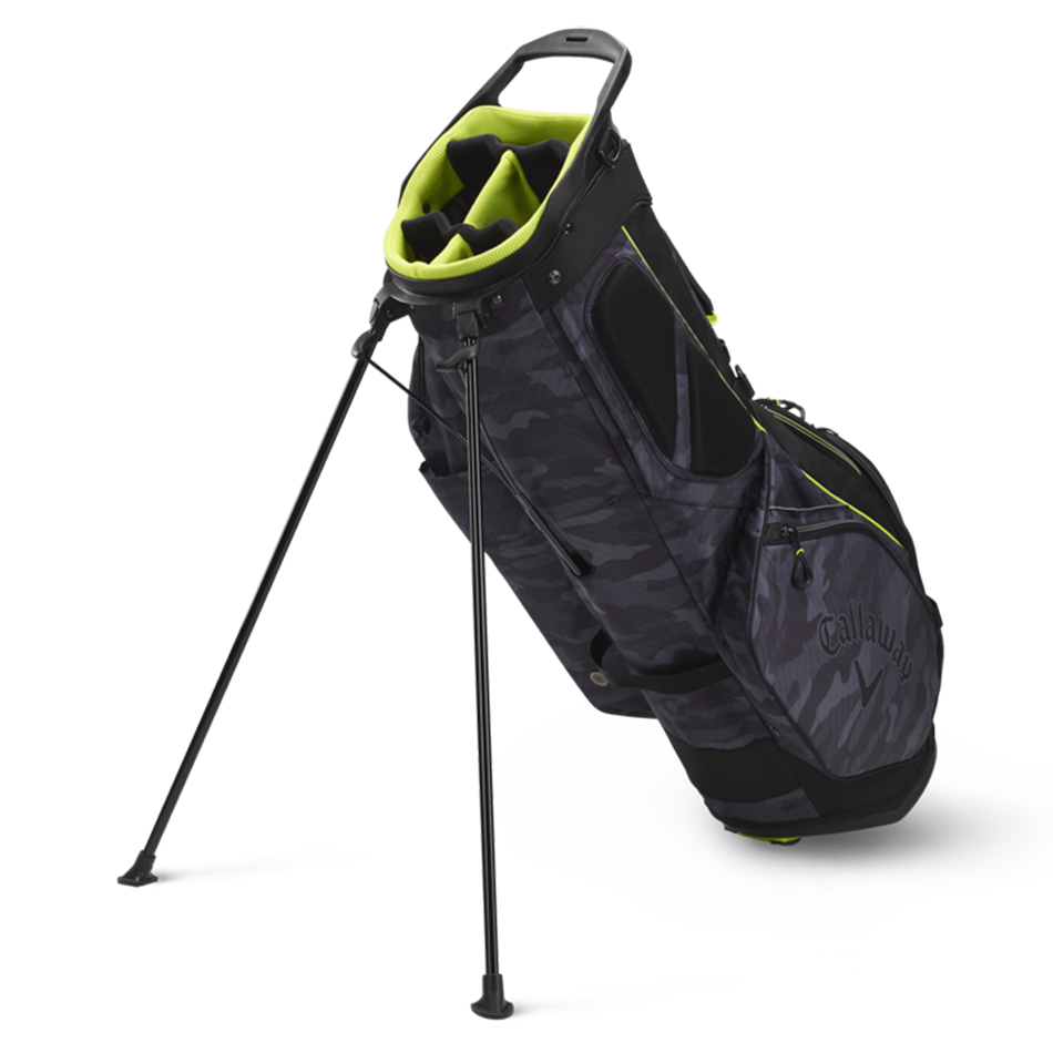 Fairway Single Strap Stand Bag - View 2