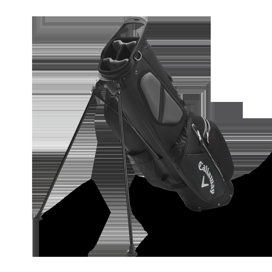 Hyper Dry C Single Strap Logo Stand Bag - View 2