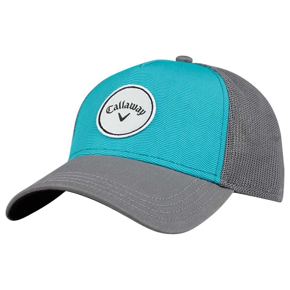 Women's CG Trucker Cap - Featured