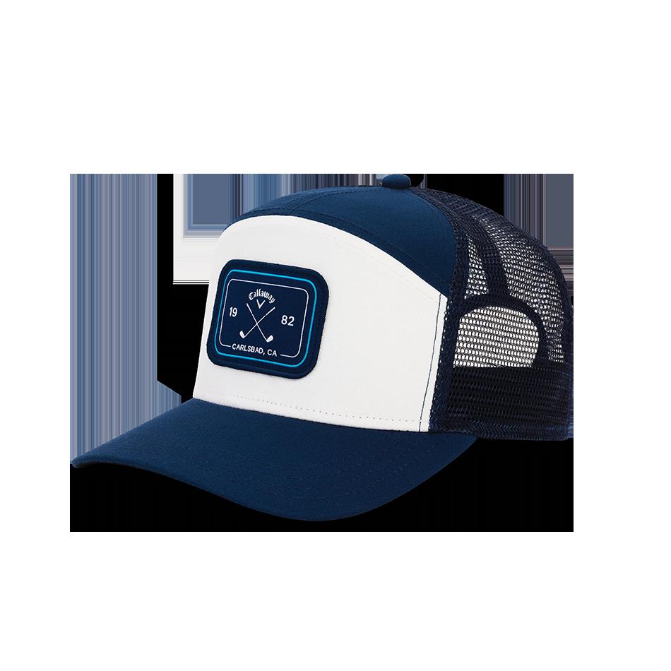6 Panel Trucker Cap - Featured