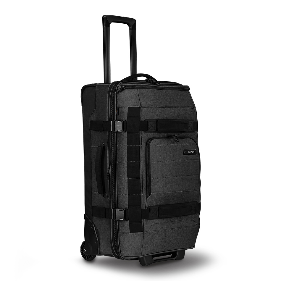 Skycap Travel Bag - Featured