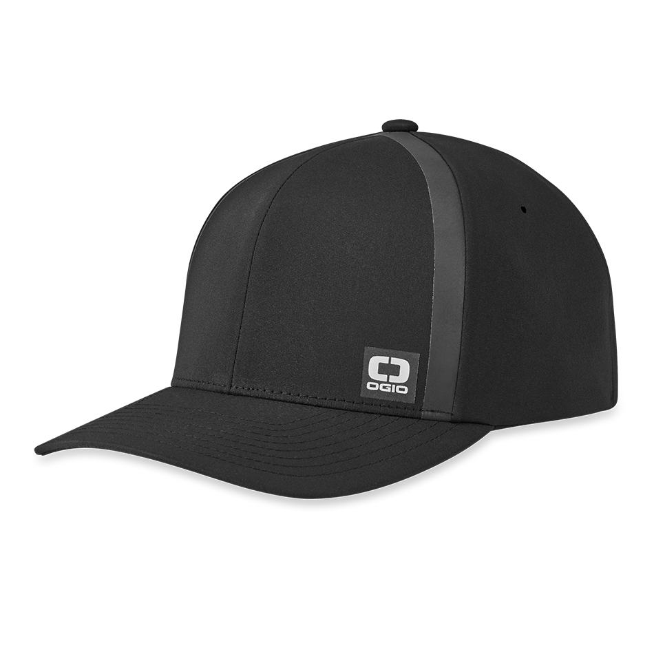 SHADOW Badge Delta Hat - Featured
