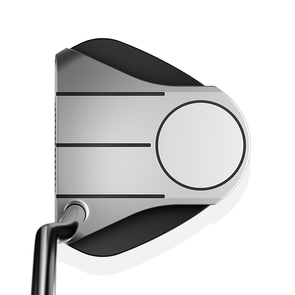 Stroke Lab R-Ball Putter - Featured