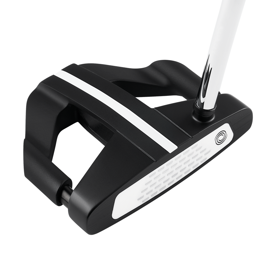 Stroke Lab Black Bird Of Prey Putter - View 1
