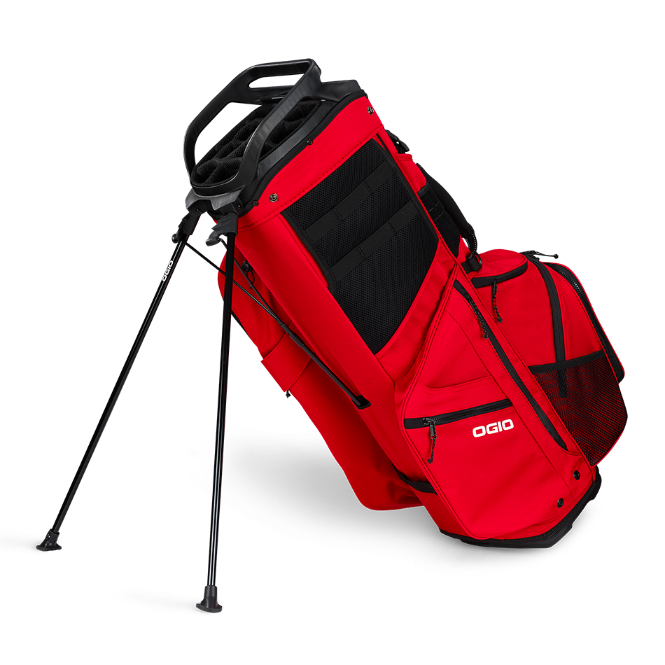 Alpha Convoy 514 RTC Logo Stand Bag - View 3