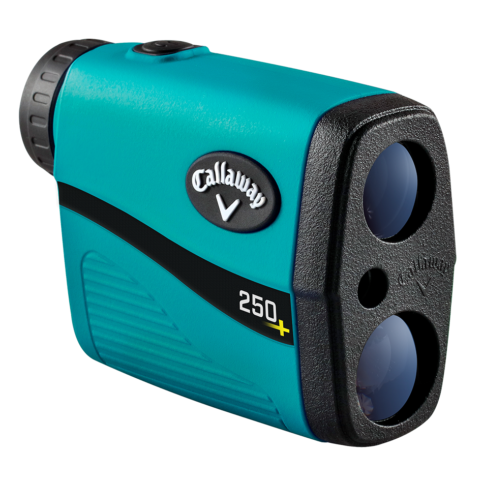 250+ Laser Rangefinder - Featured