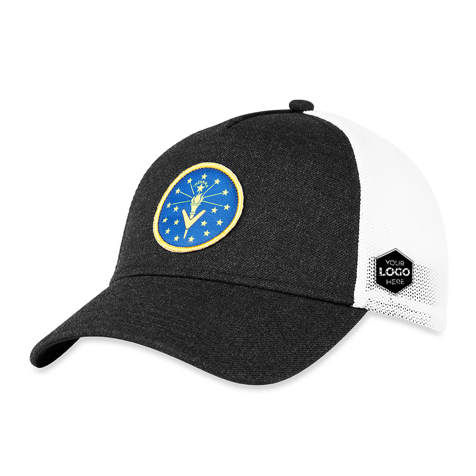 Indiana Trucker Logo Cap - Featured