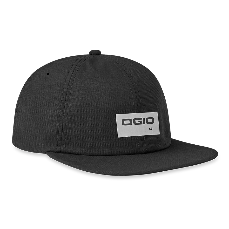 SHADOW Packable Hat - View 2