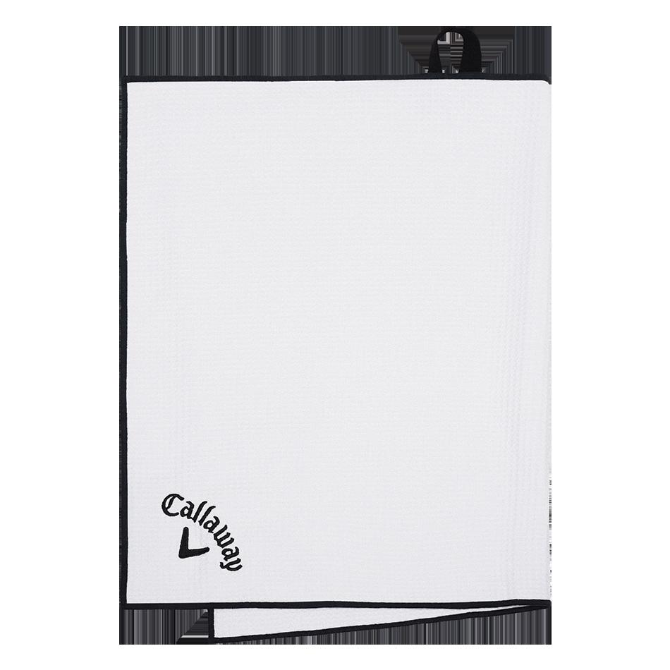 Players Towel Logo - View 3