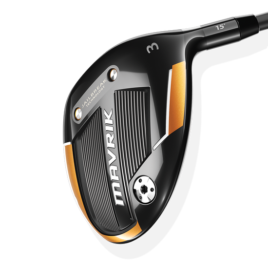 MAVRIK Fairway Woods