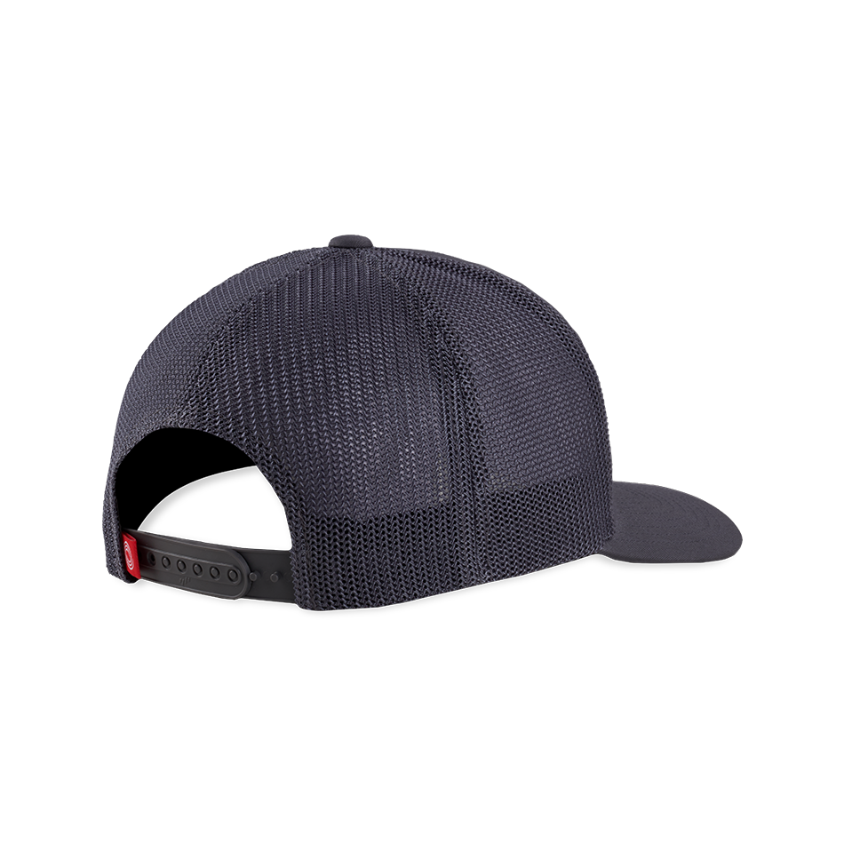 ODY Patch Carlsbad FLEXFIT® Mesh Trucker Cap - View 2