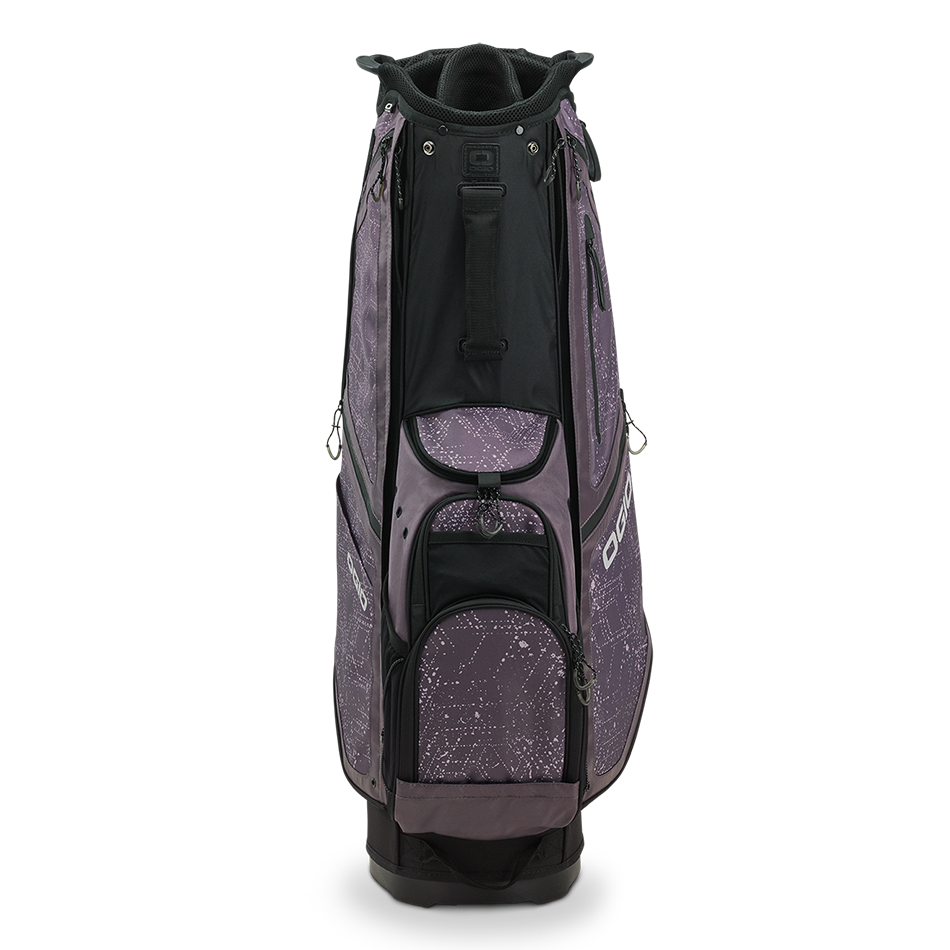 XIX Cart Bag 14 - View 2