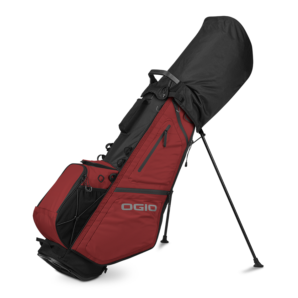 XIX Stand Bag 5 - View 4