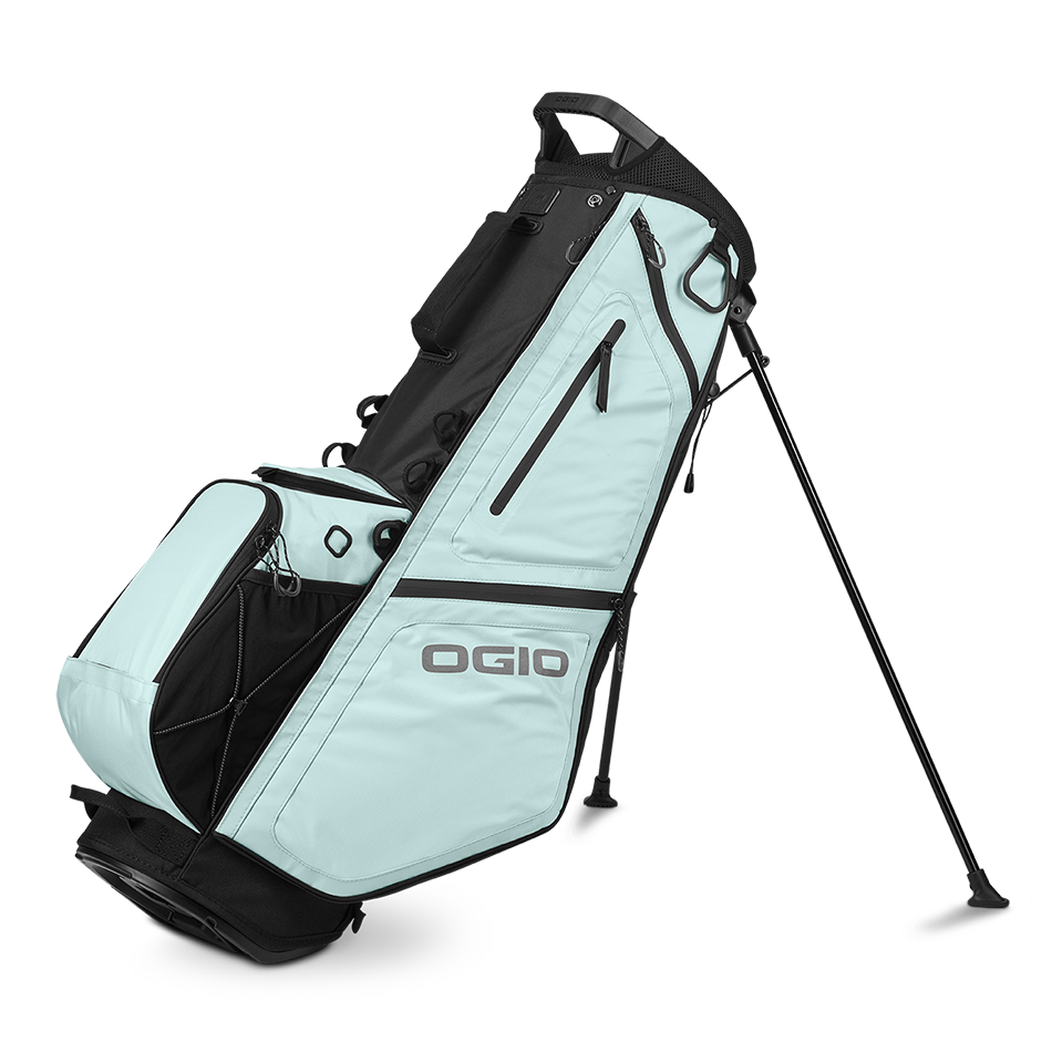 XIX Stand Bag 5 - View 1