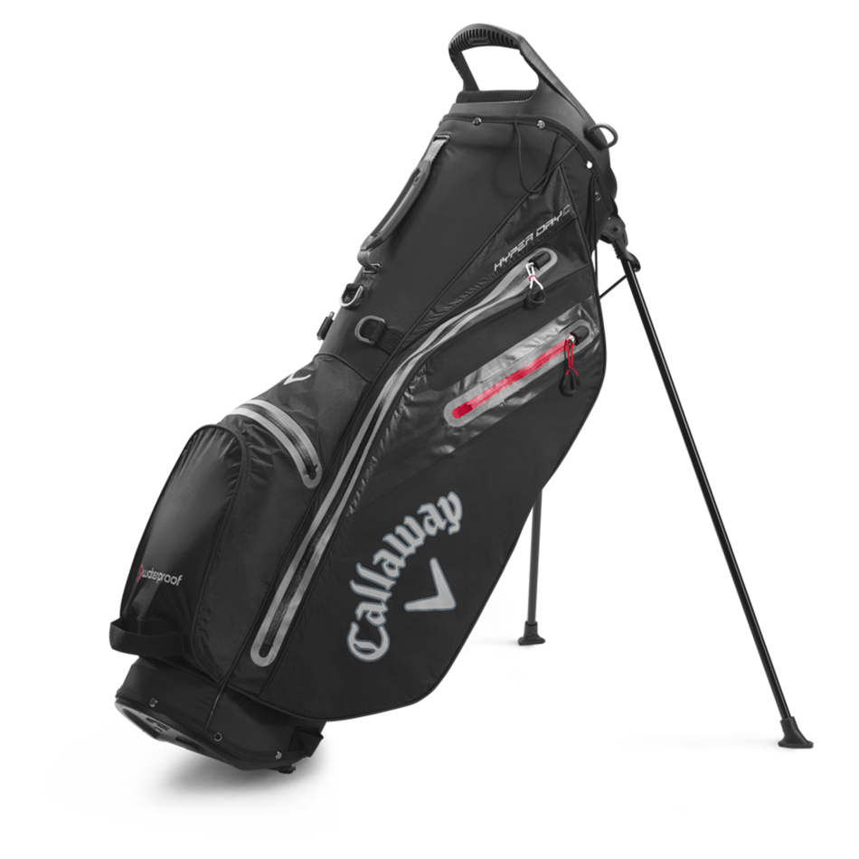 Hyper Dry C Single Strap Stand Bag - View 1