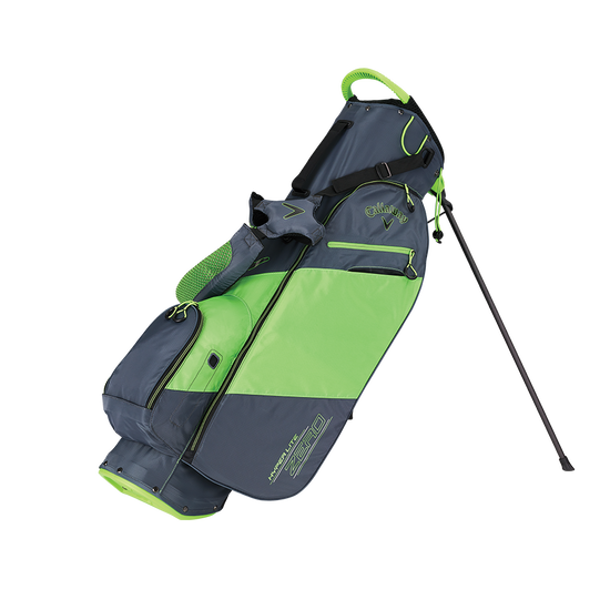 Epic Flash Hyper Lite Zero Single Strap Stand Bag