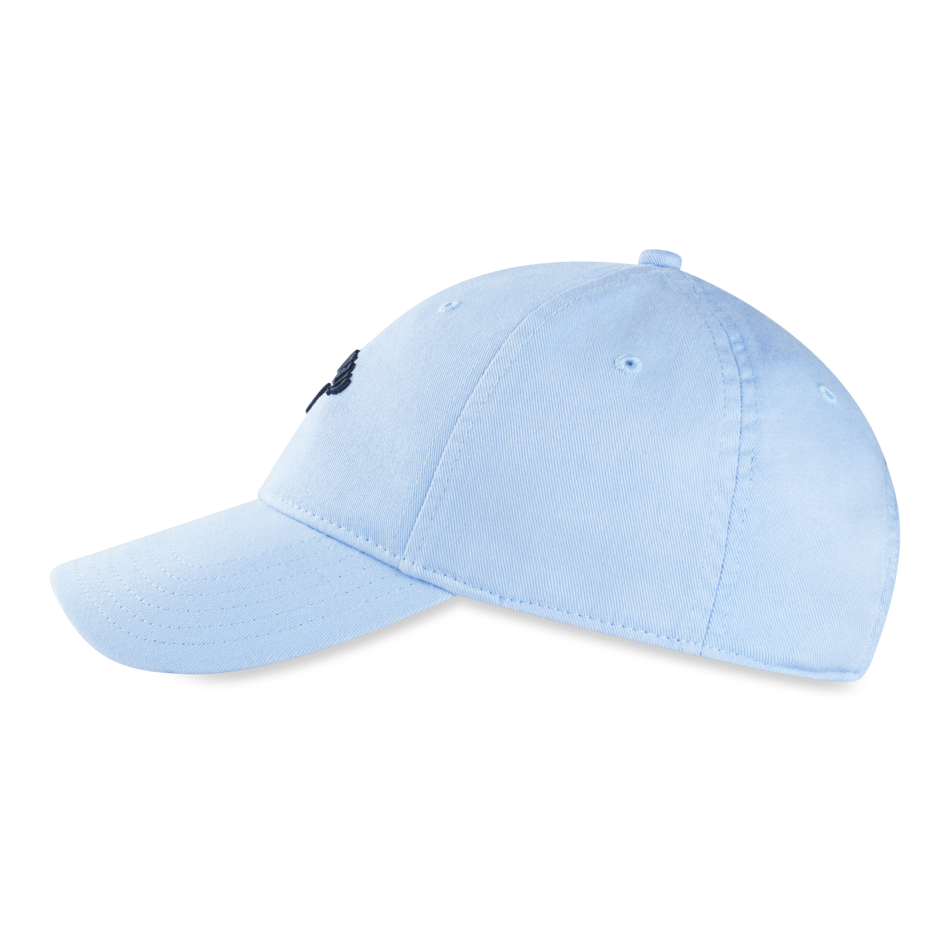 Women's Heritage Twill Cap - View 5