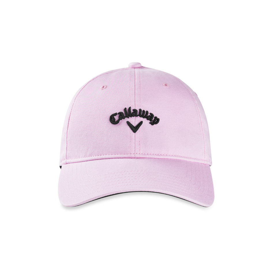 Women's Heritage Twill Cap - View 3