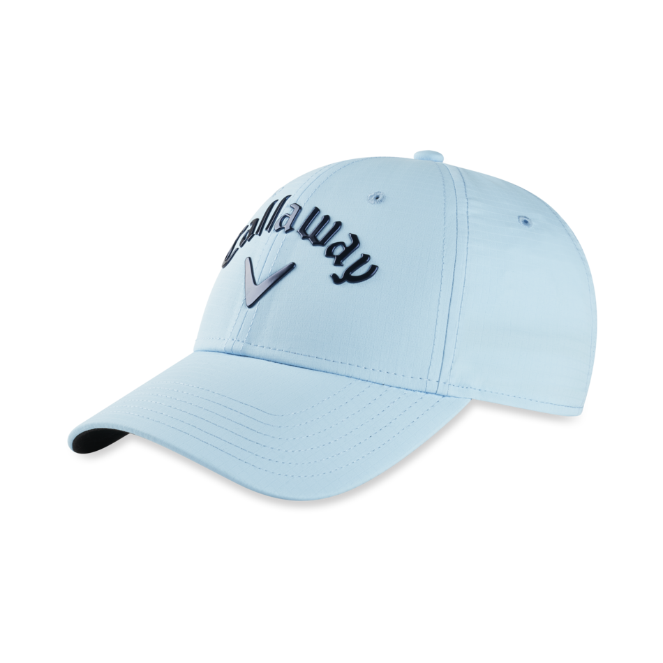 Women's Liquid Metal Cap - Featured