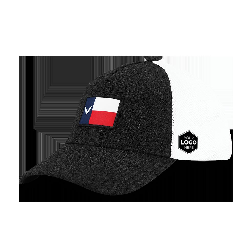 Texas Trucker Logo Cap - Featured