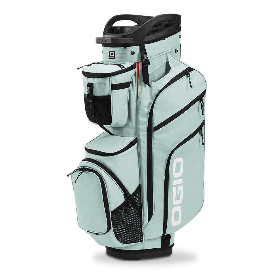 CONVOY SE Cart Bag 14 - Featured
