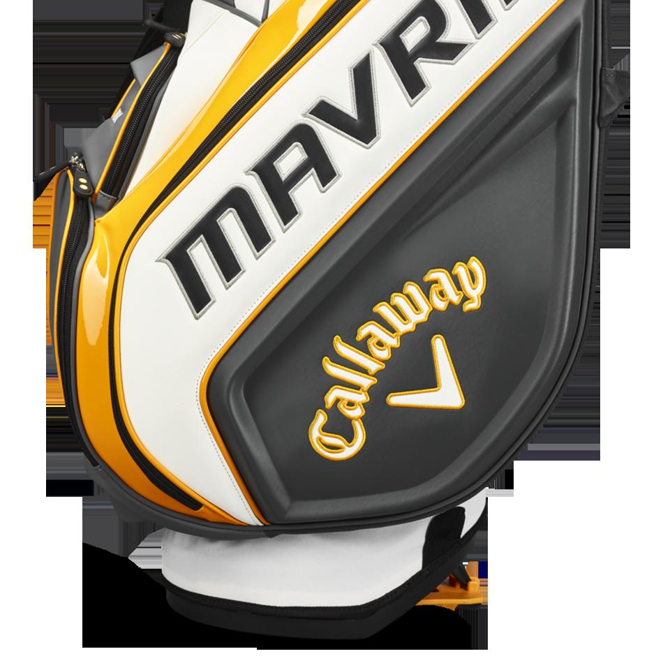 MAVRIK Staff Double Strap Logo Stand Bag - View 4