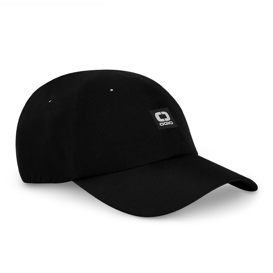 SHADOW Badge Adjustable Hat - View 2