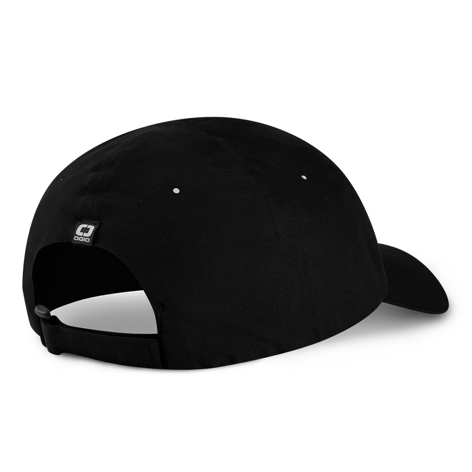 SHADOW Badge Adjustable Hat - View 3