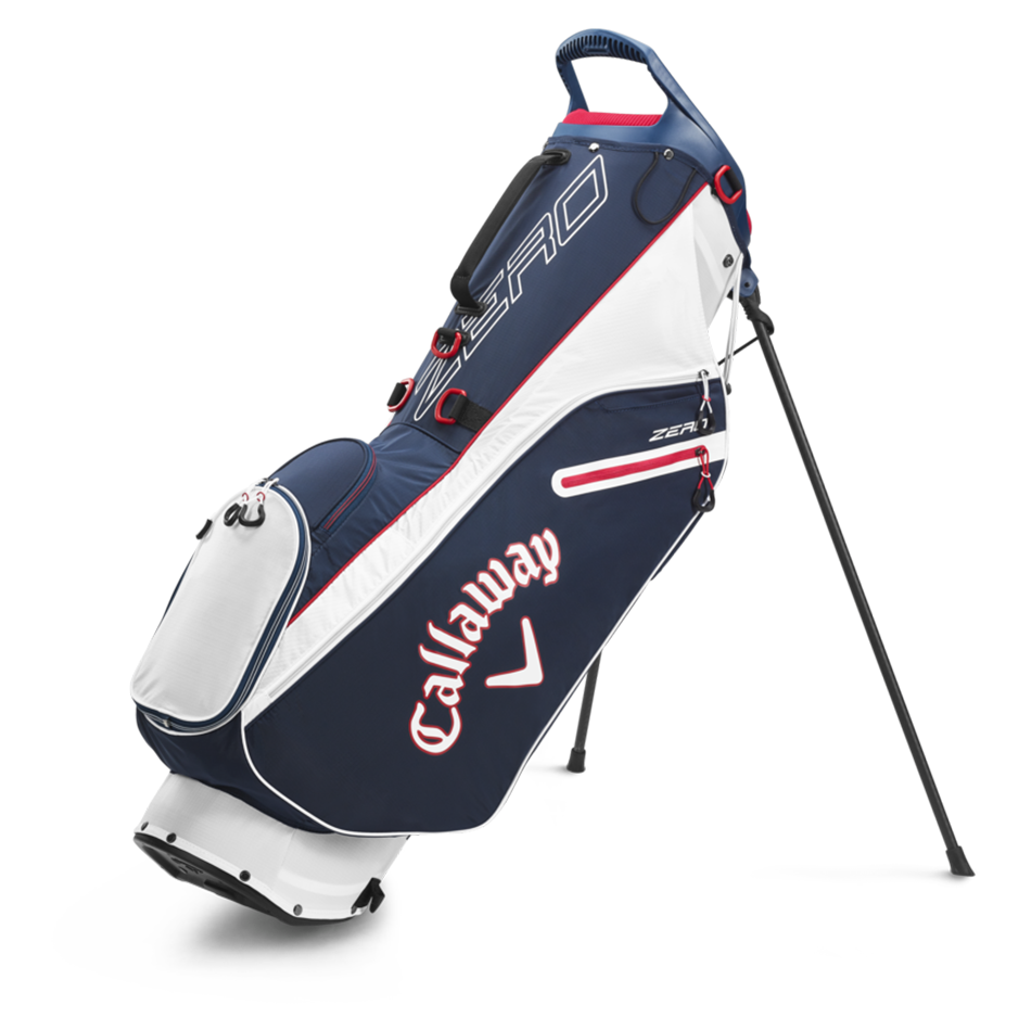 Hyperlite Zero Double Strap Stand Bag - Featured