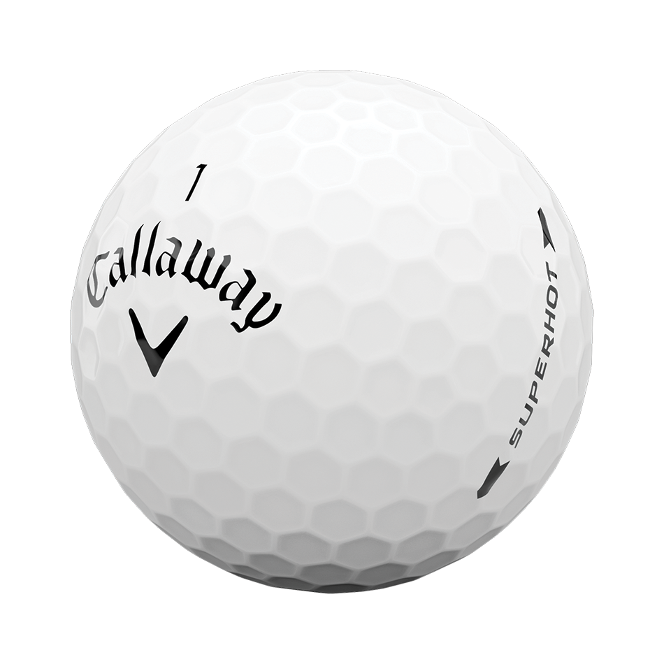 Superhot 15-Pack Golf Balls - View 4