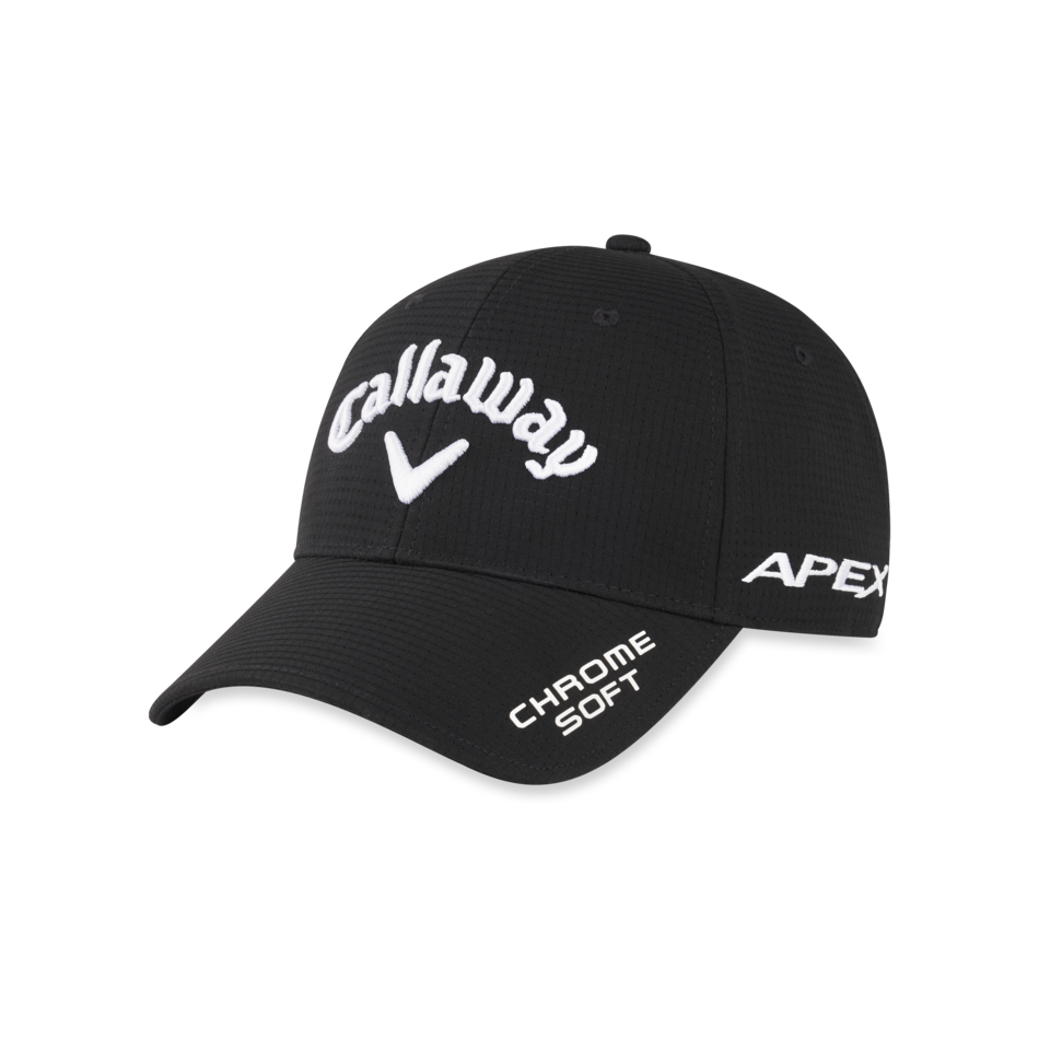 Tour Authentic Pro Deep Cap - Featured