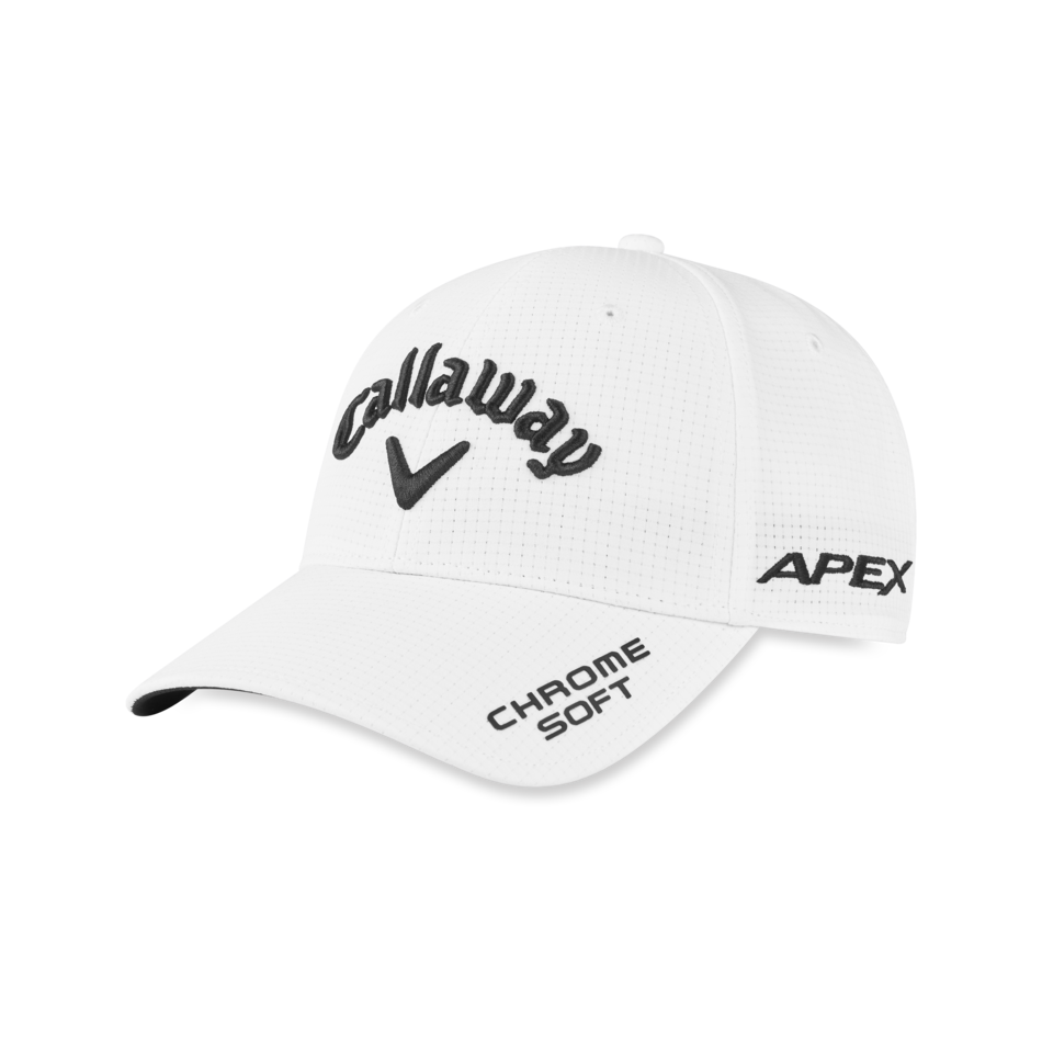 Tour Authentic Pro Deep Cap - View 1